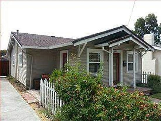 491 Leland Ave, San Jose, CA 95128