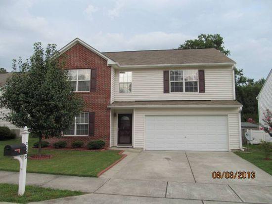 3945 Tyler Bluff Ln, Raleigh, NC 27616
