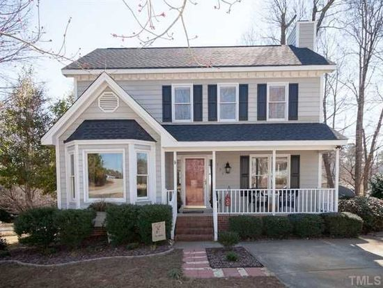 101 Brass Ring Ct, Cary, NC 27513