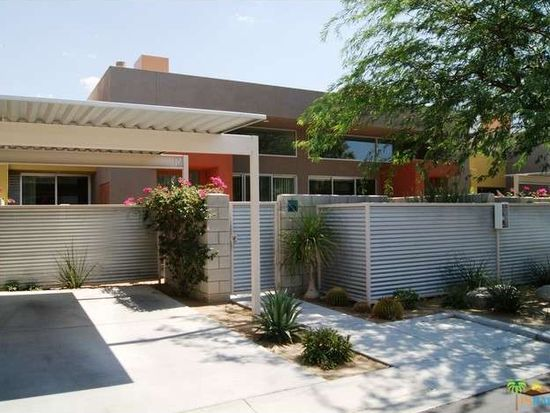 3578 Quiet Side St, Palm Springs, CA 92262