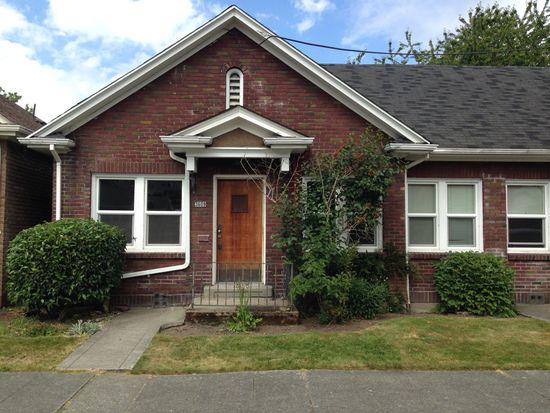 3609 42nd Ave SW, Seattle, WA 98116