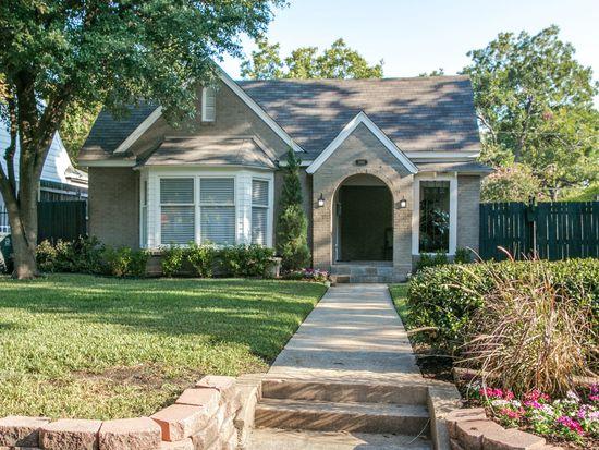 5811 Monticello Ave, Dallas, TX 75206