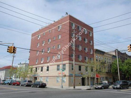 880 60th St APT 3B, Brooklyn, NY 11220
