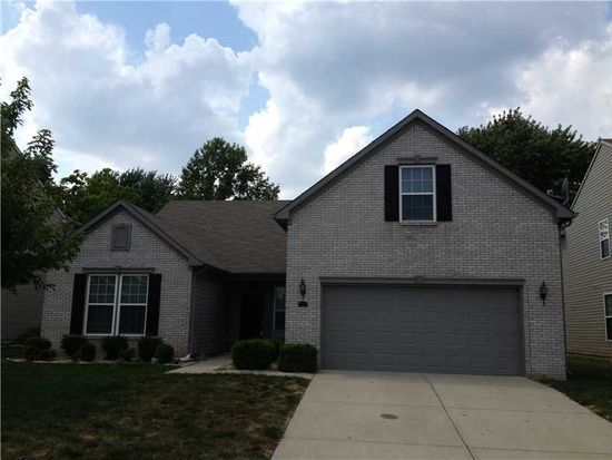 2342 Cole Wood Ct, Indianapolis, IN 46239