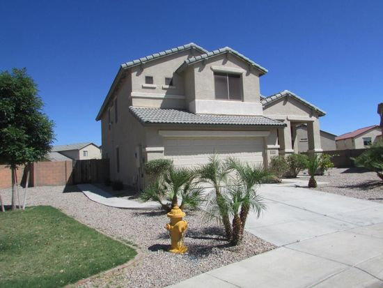 24842 W Vista Norte Ct, Buckeye, AZ 85326