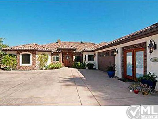 1359 Birch Ave, Escondido, CA 92027