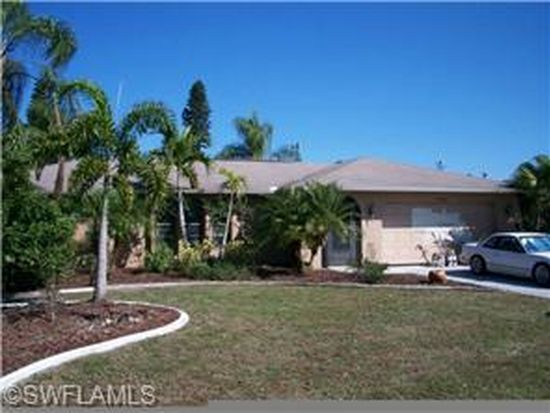 2549 Shelby Pkwy, Cape Coral, FL 33904