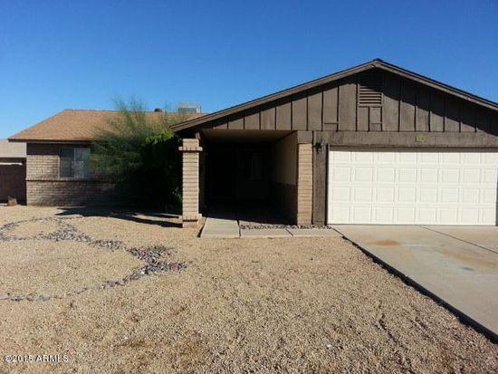 3540 W Michelle Dr, Glendale, AZ 85308