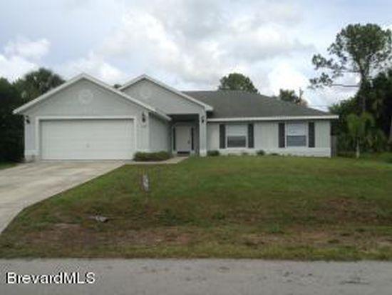 449 Veronica Ave NE, Palm Bay, FL 32907