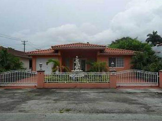 582 Mokena Dr, Miami Springs, FL 33166