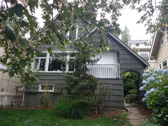 1525 Madrona Dr, Seattle, WA 98122