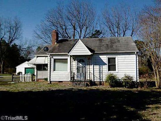 1405 S Main St, Graham, NC 27253