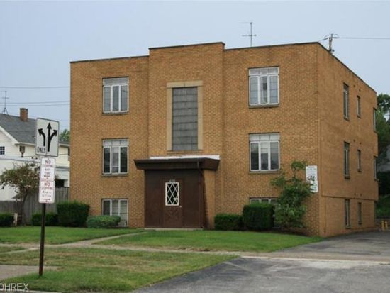 4252 Fulton Pkwy, Cleveland, OH 44144