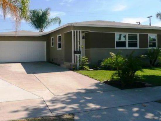 1814 E Mayfair Ave, Orange, CA 92867
