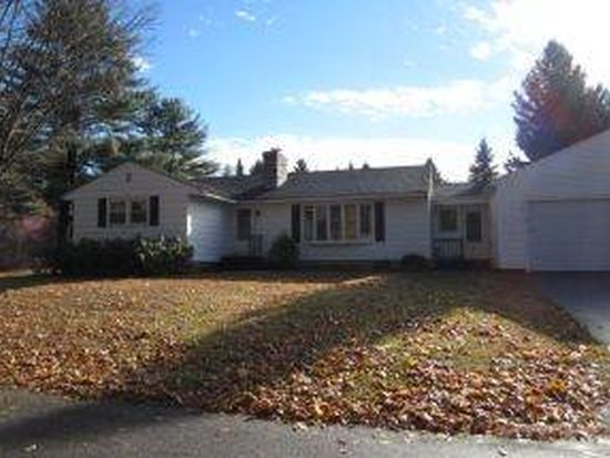 1 Newton St, Dover, NH 03820