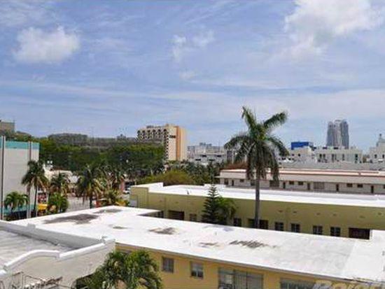 730 Pennsylvania Ave APT 510, Miami Beach, FL 33139