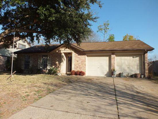 2012 Yorktown Ct S, League City, TX 77573