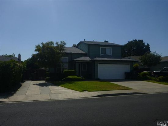 810 Osprey Way, Suisun City, CA 94585