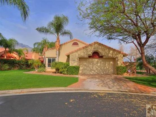 1345 Emerald Ct, Palm Springs, CA 92264