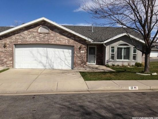 17 Mountain View Cir, Providence, UT 84332