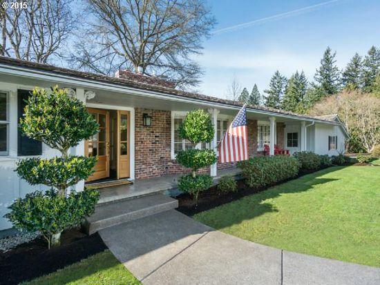 5150 SW Windsor Ct, Portland, OR 97221