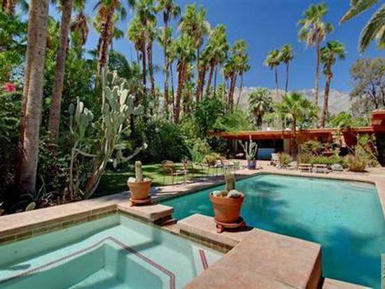 421 W Mariscal Rd, Palm Springs, CA 92262