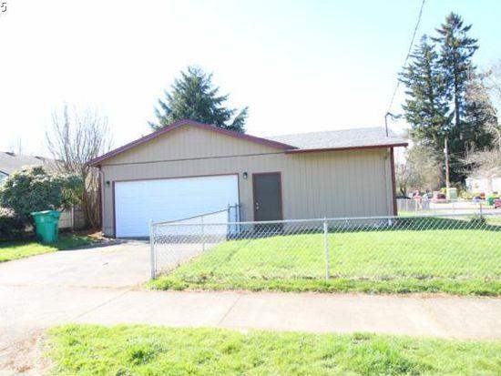 7010 N Bank St, Portland, OR 97203