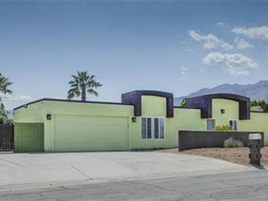 2415 E Finley Rd, Palm Springs, CA 92262