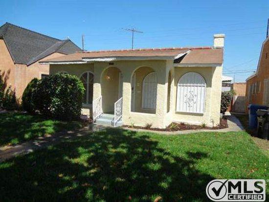 1829 W 64th St, Los Angeles, CA 90047