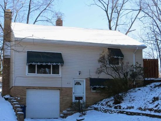4111 Ridgeview Rd, Cleveland, OH 44144