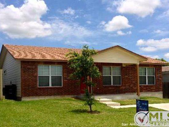 6007 Bear Mdws, San Antonio, TX 78222