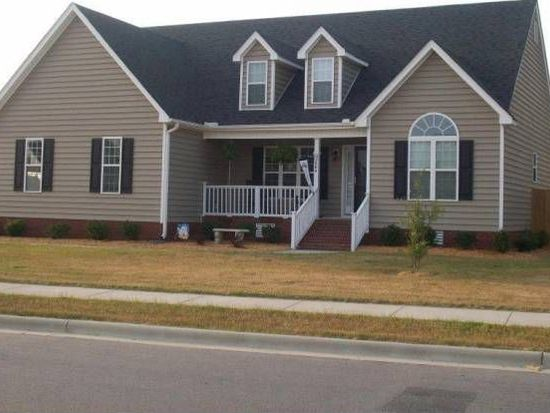 2004 Charity Ln, Winterville, NC 28590
