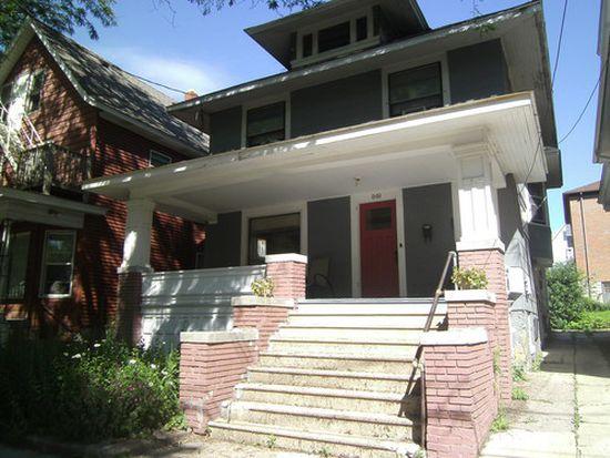 848 E Gorham St, Madison, WI 53703