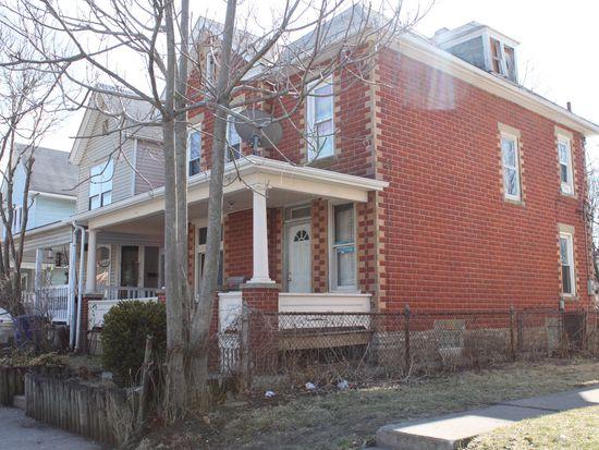 41 Avondale Ave, Columbus, OH 43222