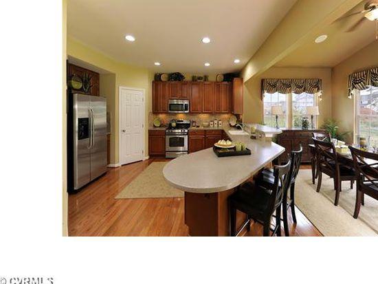 705 Coles Way, Sandston, VA 23150
