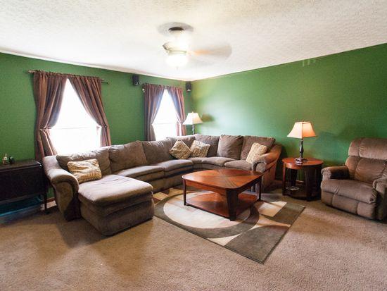 4500 Sherwill Rd, Columbus, OH 43228