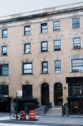 2374 Adam Clayton Powell Jr Blvd # 1, New York, NY 10030