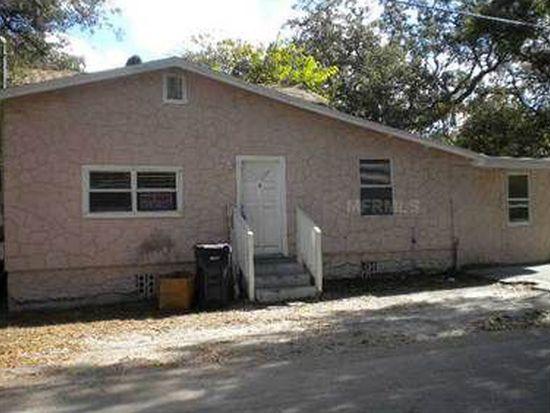 4809 N 17th St, Tampa, FL 33610