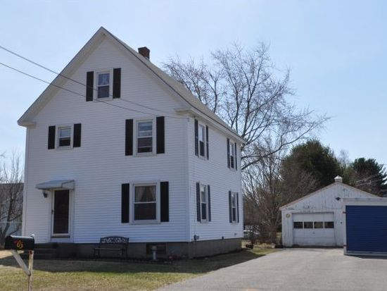 65 Griffin Rd, Portsmouth, NH 03801
