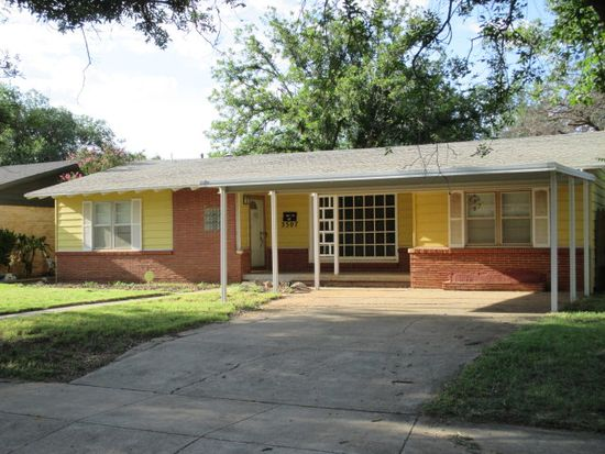 3507 39th St, Lubbock, TX 79413