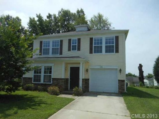 1710 Dunnington Ct, Charlotte, NC 28216