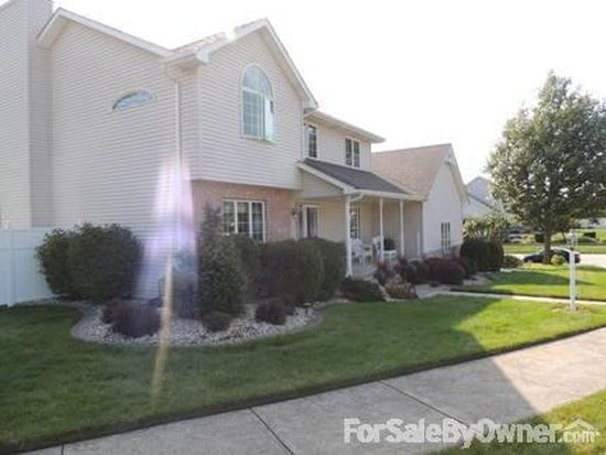 433 Canterbury Rd, Griffith, IN 46319