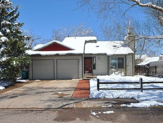 4430 Rosecrown Ct, Fort Collins, CO 80526