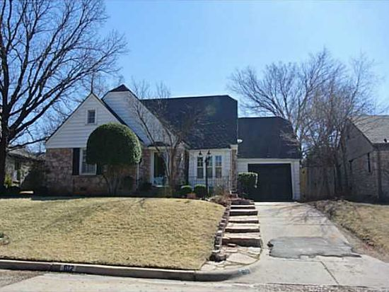612 NW 37th St, Oklahoma City, OK 73118