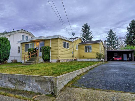 727 N 91st St, Seattle, WA 98103