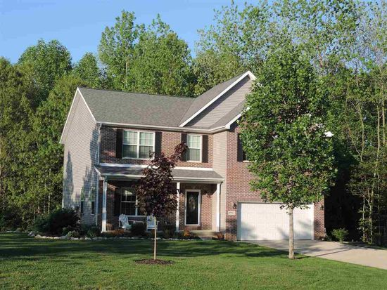 9913 S Samantha Ct, Heltonville, IN 47436