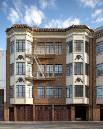 175 Alhambra St APT 103, San Francisco, CA 94123