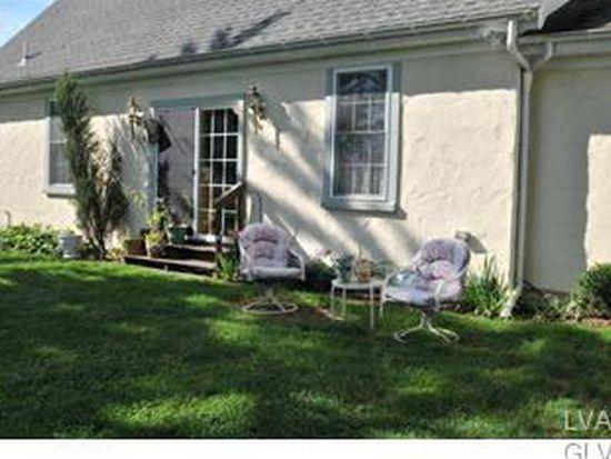 5041 Vera Cruz Rd, Emmaus, PA 18049