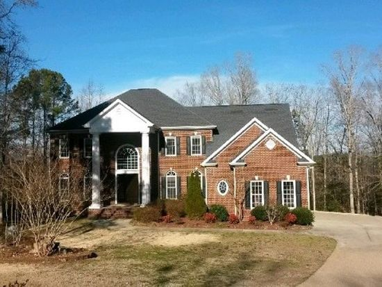 5949 Two Pines Trl, Wake Forest, NC 27587