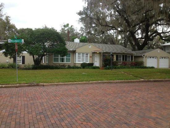 1105 Woodland St, Orlando, FL 32806